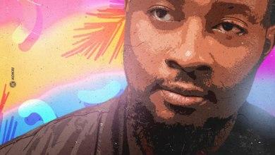 Eyes On You by Mark Ogbeni