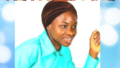 Revival Fire by Mary Omotosho