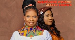 Jesus Never Fails by MaryJane Nweke and Mercy Chinwo