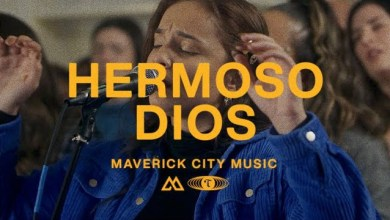 Hermoso Dios by Maverick City Edward Rivera & Karen Espinosa
