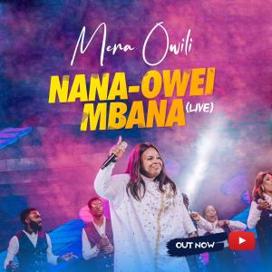 Nana-Owei Mbana by Mera Owili