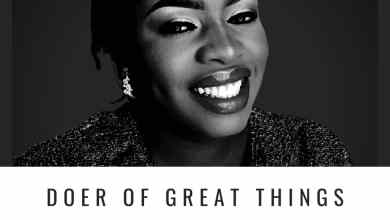 Doer of Great Things by Merci Royale