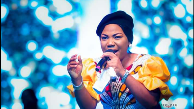 Mercy Chinwo Set To Release A New Single titled – Kosi (Her First Yoruba Song)