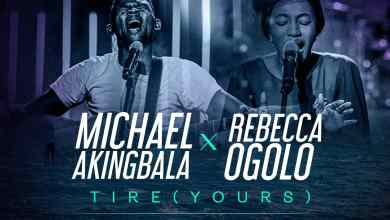 Tire (Yours) by Michael Akingbala and Rebecca Ogolo