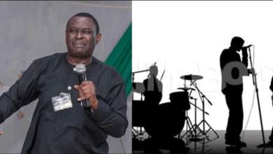 Mike Bamiloye Complains About The Bad Attitude Of Church Intrumentalists During Offering & Altar Calls