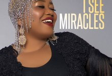 I See Miracle by Min Tracy Tolota
