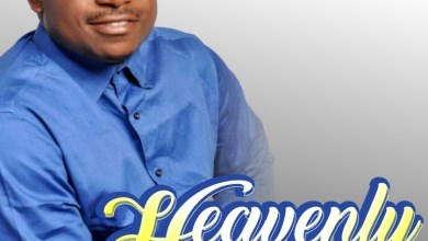 Heavenly Altar Of Praise (Vol. 1) by Minister King Michael album download