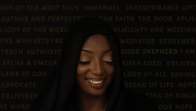 Follow Jesus by Mojee