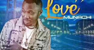 Love by Munachi