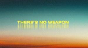 No Weapon by Pat Barett