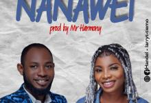 Nanawei by Larry Tiemo & Vibrant Vibez