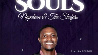 Soul by Napoleon & The Shofars
