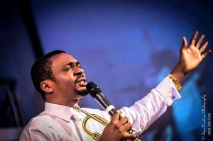 Nathaniel Bassey recounts on rejecting an international offer with the clause of removing Jesus from his music