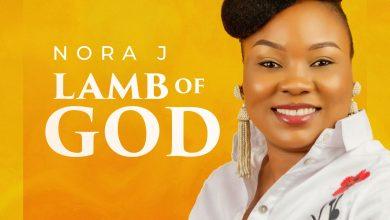 Lamb of God by Nora J