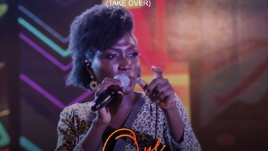 Gbakoso (Take Over) by Oye