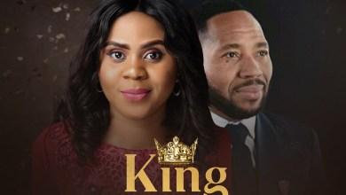 King Jesus by Obianuju Obiel and Chris Morgan