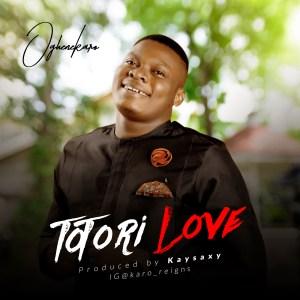 Totori Love by Oghenekaro