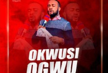 Okwusi Ogwu by Tony Richie