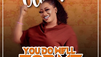 You Do Well For Me by Oluchi