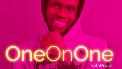 One On One Interview Session With P.Nuel