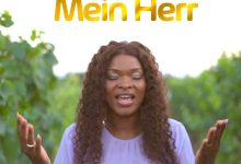 Mein Herr (My Lord) by Onyeka