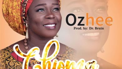 Chioma by Ozhee