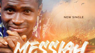 Messiah by P Nuel
