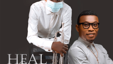 Heal Our Land by Phemyfere