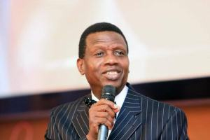 Pastor Adeboye - It Will Take A Miracle For Coronavirus To Disappear