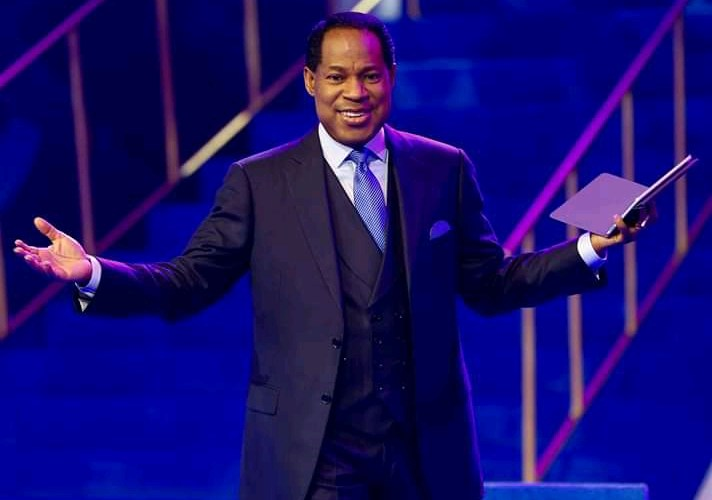 Prophesy To Yourself by Pastor Chris Oyakhilome