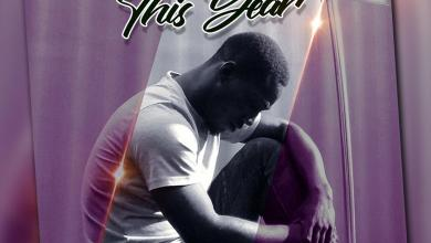 This Year by Pastor Courage
