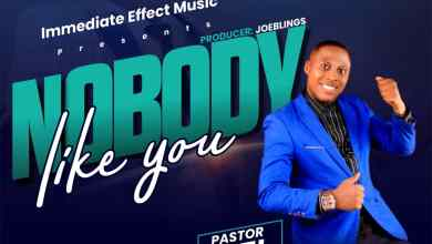 Nobody Like You by Pst Ozi