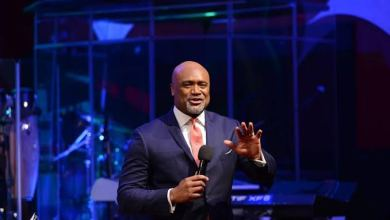 Pastor Paul Adefarasin: This Generation Of Nigerians Won't Take Rubbish From Leaders