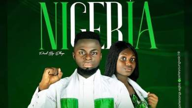 A Better Nigeria by Petersongs and R Jay
