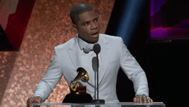 Picking up two awards at the Grammy is all about Jesus - Kirk Franklin