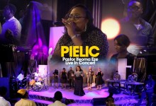 Pastor Ifeoma Eze Live In Concert