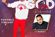 Covenant keeping God Reloaded by Possible Vincent and Ramzy