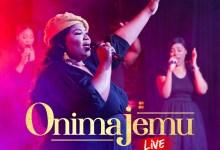 Onimajemu (Covenant Keeping God) by Precilia