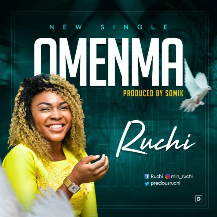 Omemma by Precious Ruchi