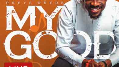 For My Good (Live) by Preye Odede