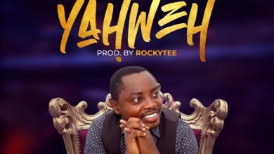 Yahweh by Prince DML