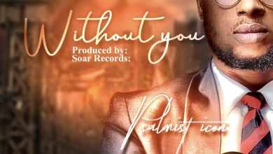 Without You by Psalmist Icon