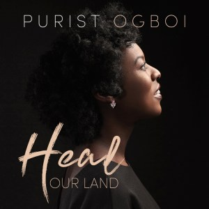 Heal Our Land by Purist Ogboi