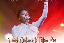 Psalm 23 (I Will Continue To Follow You) by Purist Ogboi