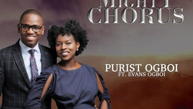 The Mighty Chorus by Purist Ogboi and Evans Ogboi