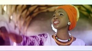 Baba Inuka by Evelyn Wanjiru