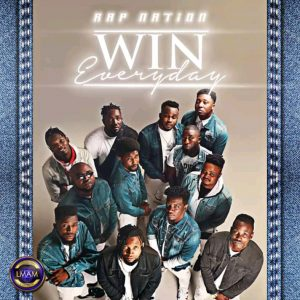 Winning Every Day by Rap Nation