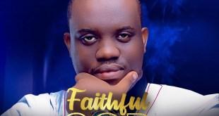 I Belong & Faithful God by Dwight Uma