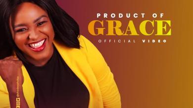 Product Of Grace by Sade Oshoba
