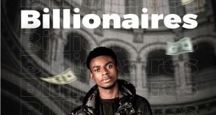 Billionaire by Saint Charles